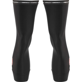 Castelli Thermoflex Knee Warmer Unisex black